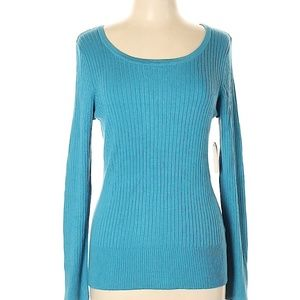 Blue Faded Glory Sweater